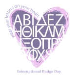 International Badge Day: A Time toRemember